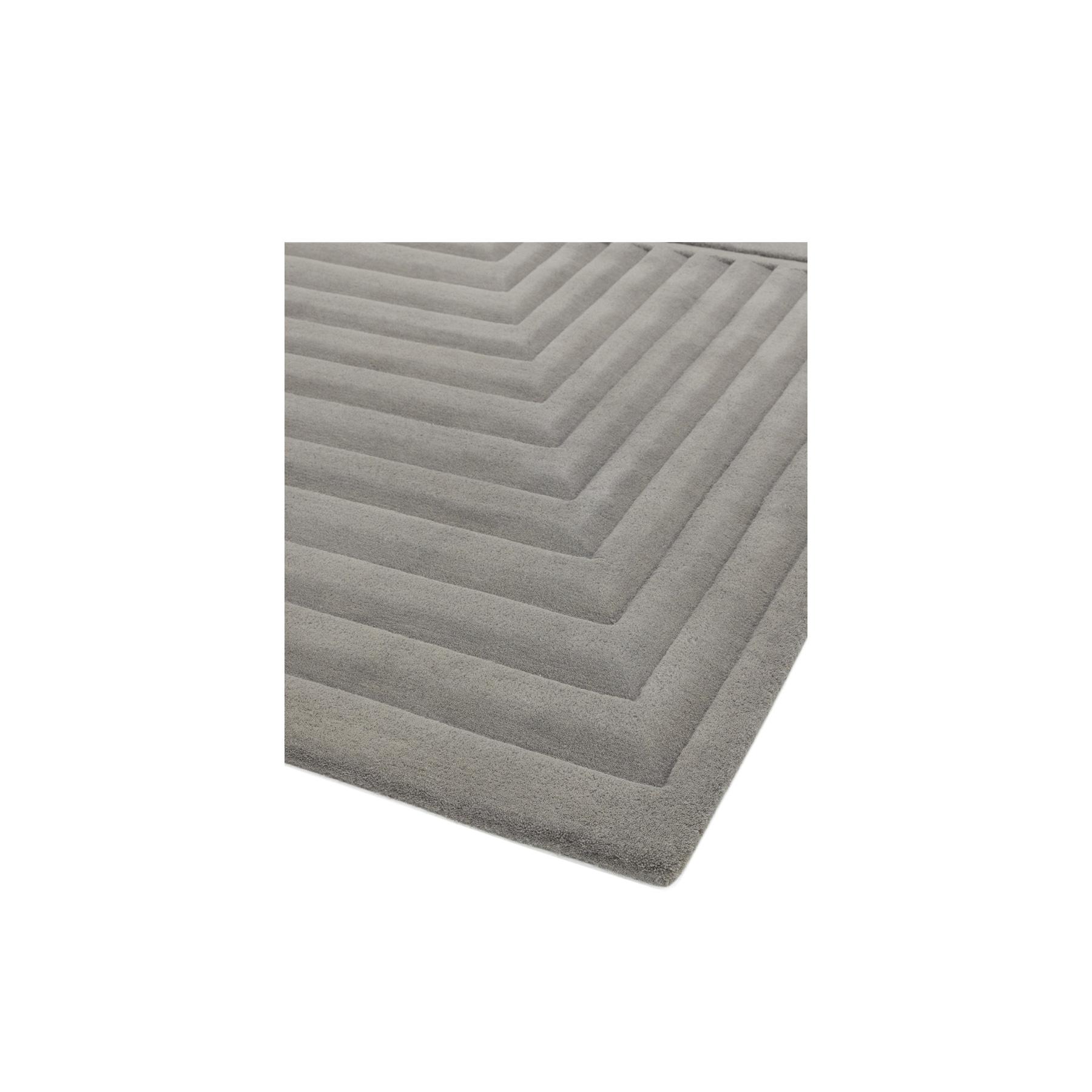 Form Silver Rug