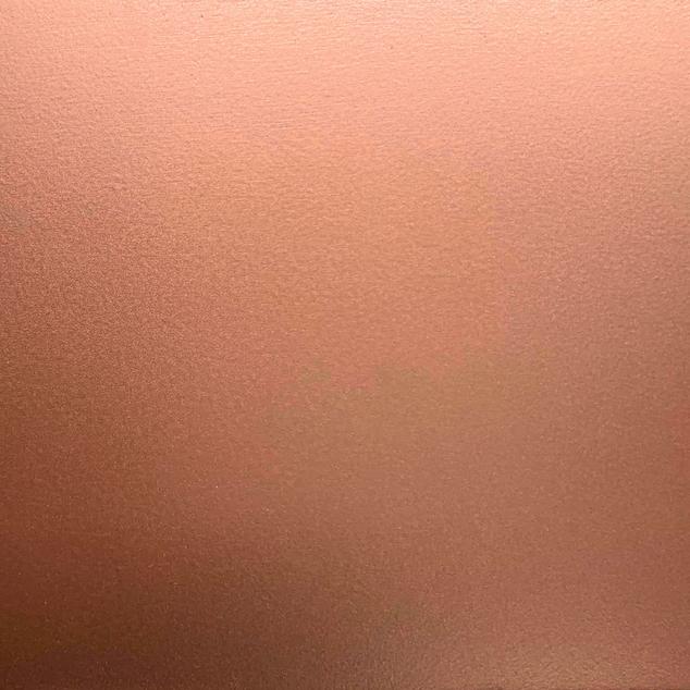 Never Bronzo Antico Flat Metal Varnish