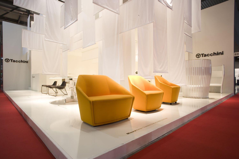 Misura Lounge Armchair