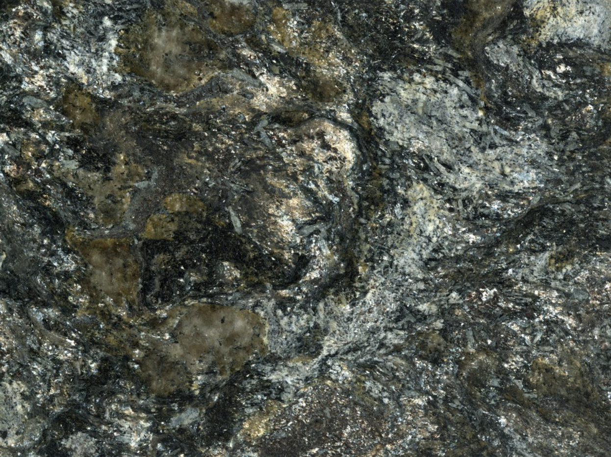 Asterix - Asterix granite originates from Brazil. This stone is suitable for both commercial and residentiual  projects. | Matter of Stuff