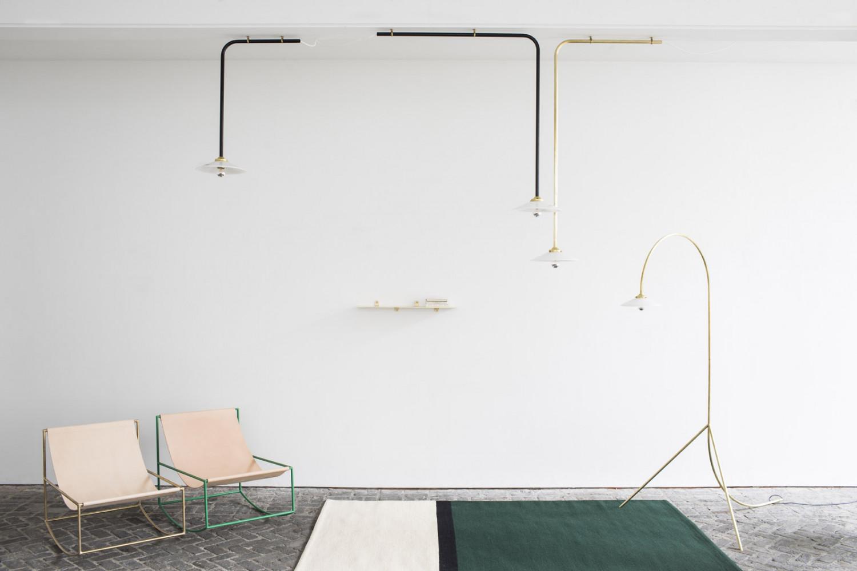 Ceiling Lamp No 2