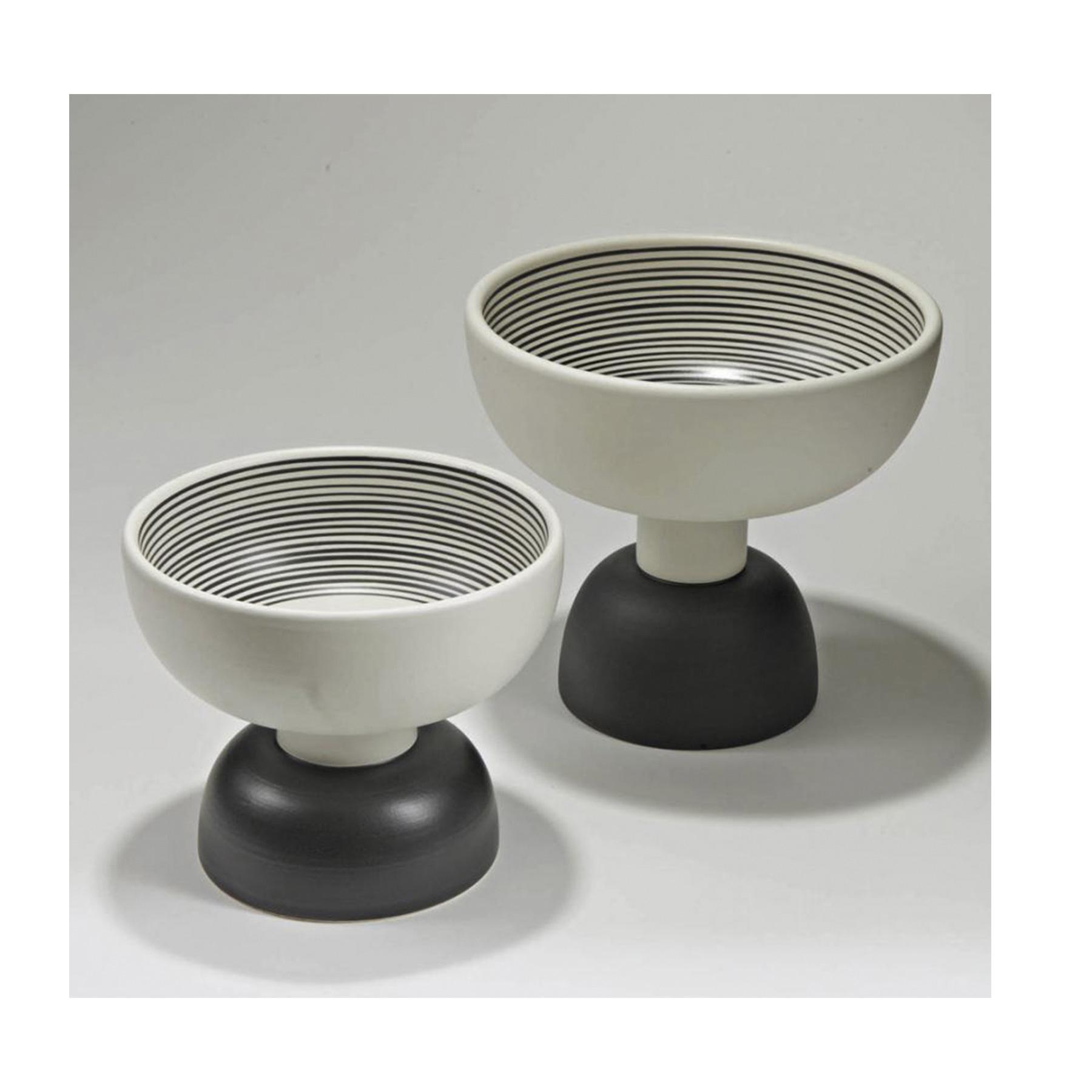 Raised Bowl Small Centrepiece