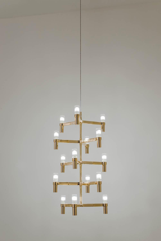 Crown Multi Lamp
