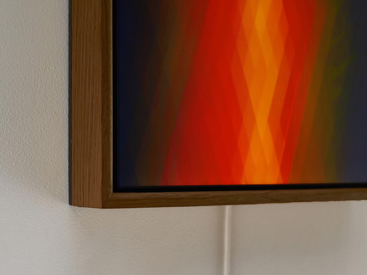 Fire Of Mind Art Installation