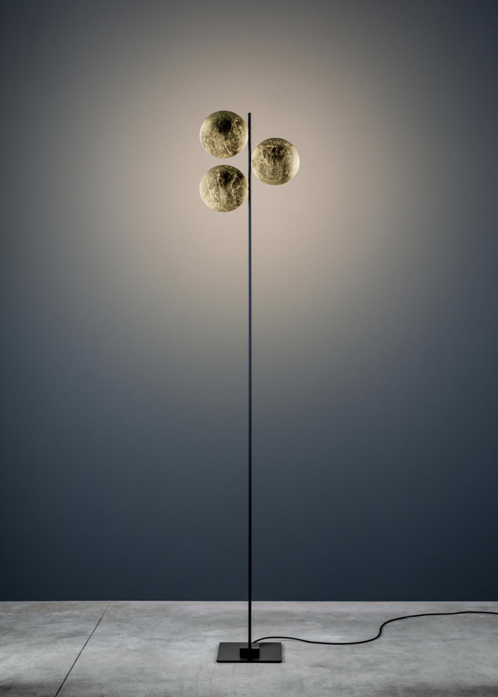 Lederam F3 Floor Lamp