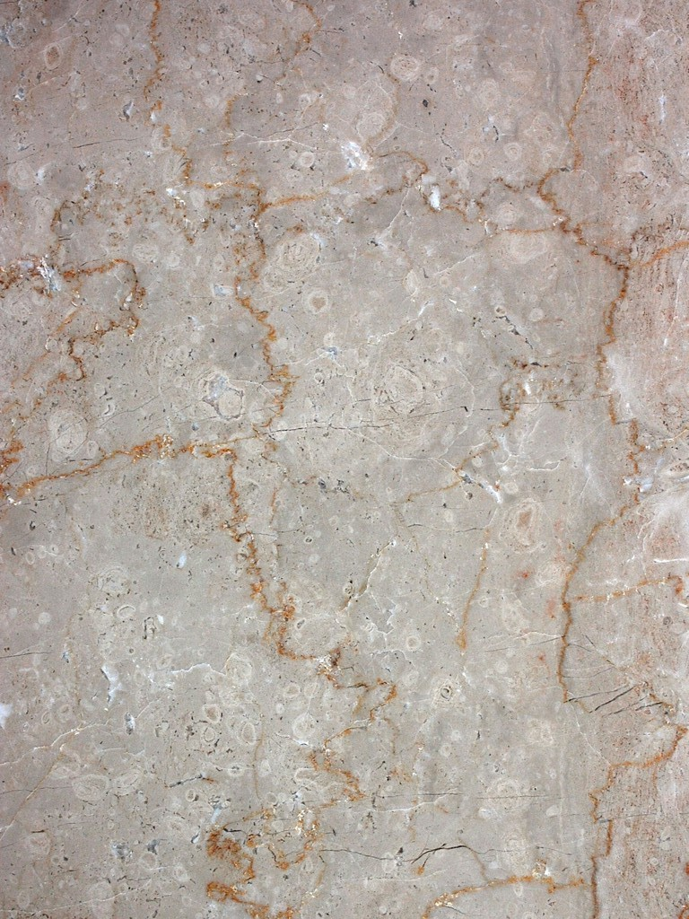 Botticino Classico  - Botticino Classico Marble is a beige uniformmarblewith light veins. It is a hard stone with high compactness, low water absorption and wears.   Compression tensile strength2161 kg/cm²  Tensile strength after freeze-thaw cycles2082 kg/cm²  Unitary modulus of bending tensile strength75 kg/cm²  Heat expansion coefficient0,0044 mm/m°C  Water imbibition coefficient0,001700  Impact strength29 cm  Frictional wear0,67 mm  Mass by unit of volume2710 kg/m³  | Matter of Stuff