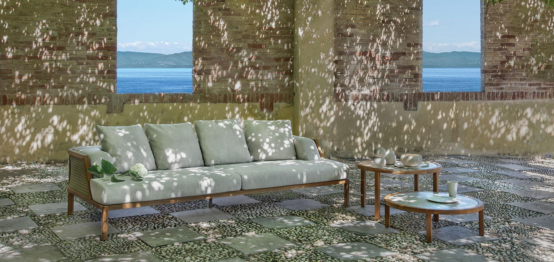 Grand Life XL Sofa
