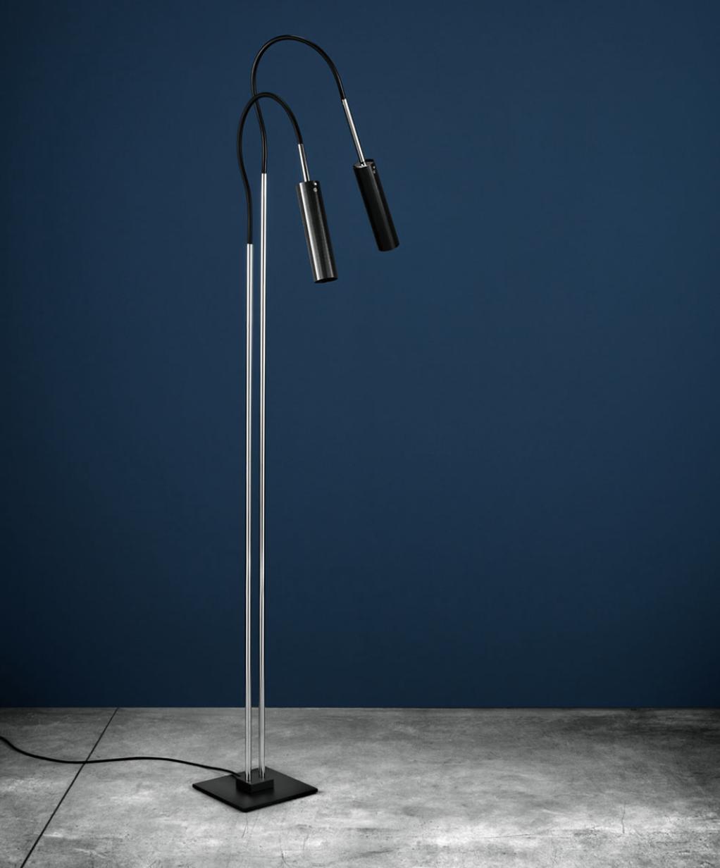Lucenera 208 Floor Lamp