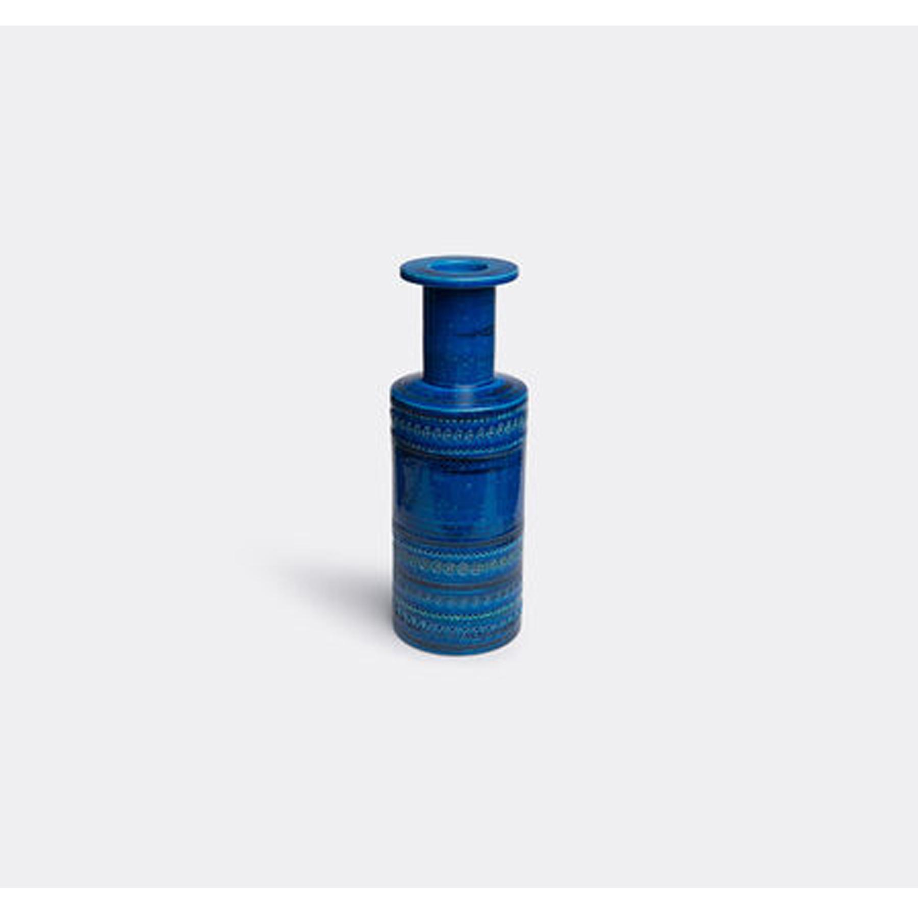 Rimini Blu Rocchetto Vase