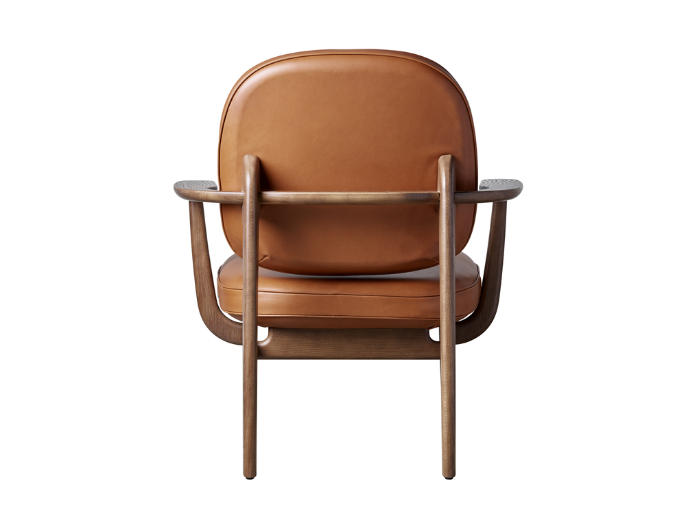 Fred Lounge Chair