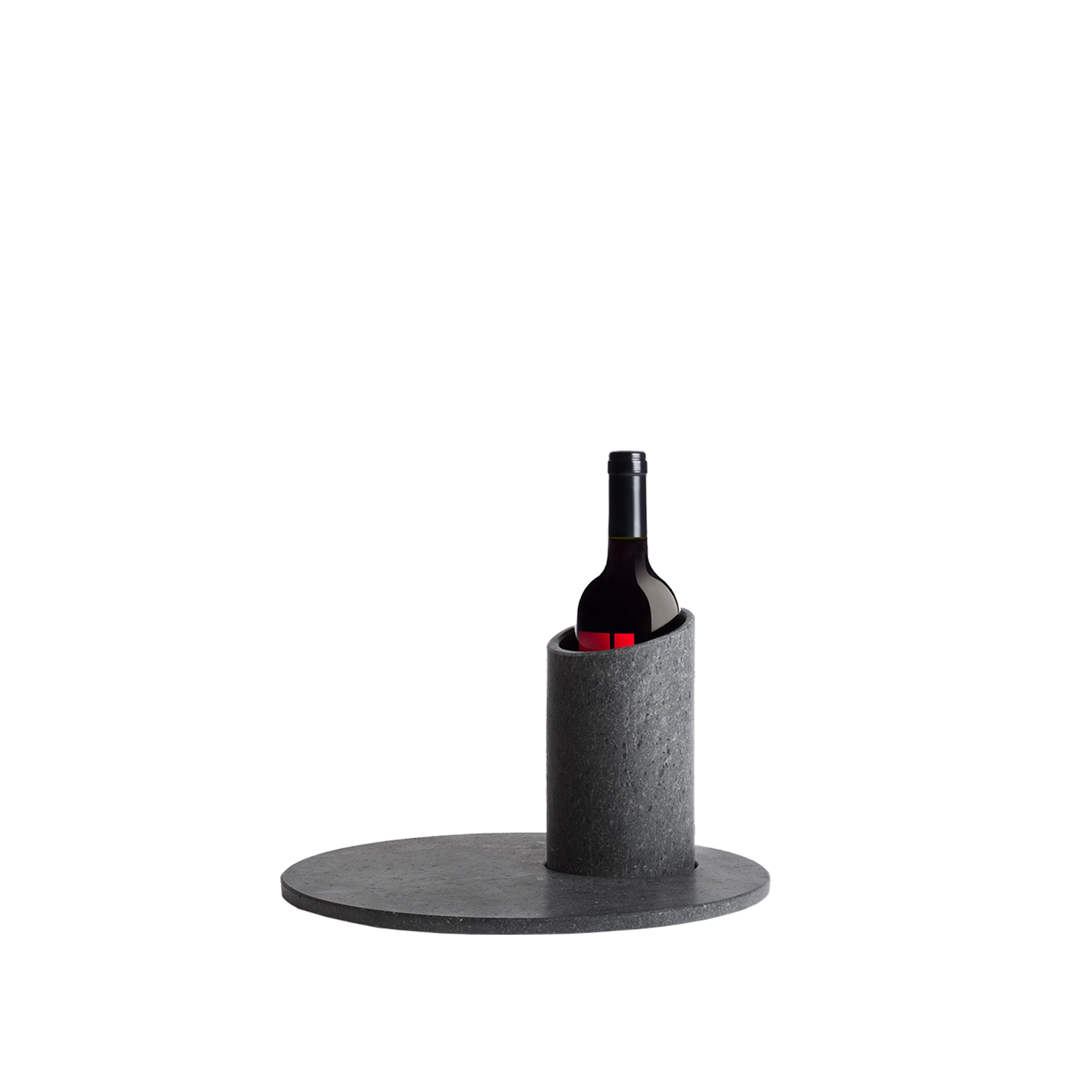 Punto e Virgola - Refrigerant glacette with removable chopping board | Matter of Stuff