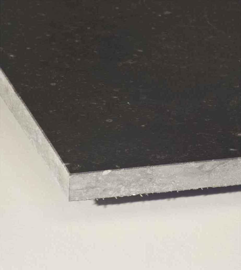 Black Stone Polished