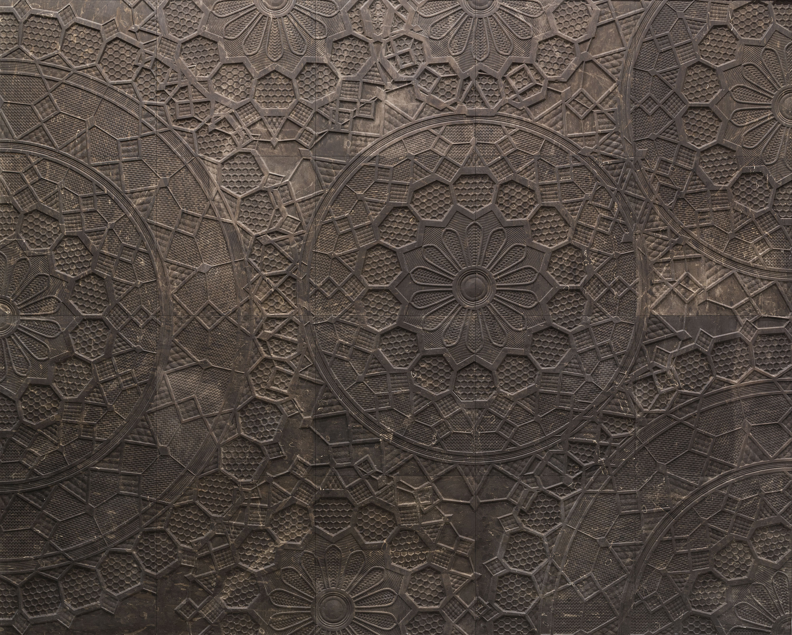 """Centocentrini - Stories of stone and words, of fossils designed by nature, a mixture of culture and intertwining of knowledge are brought to life within the MEDITERRANEAN WEAVES collection designed by Marella Ferrera.<div class=""""wpb_text_column wpb_content_element """"><div class=""""wpb_wrapper""""><p>A contemporary interpretation of the textile tradition made in Sicily that reflects the transparency and lightness of ancient embroidery, doilies, filet and macrame' on stone creating a delicate filigree of extraordinary beauty and chromatic quality.</p><p>All of Sicily is expressed in the palette of its richest stones; from the lava stone to the white Comiso stone, from the pitchstone to the Ragusa stone, from the Palermo stone to the Trapani stone.<br /><br /></p><p><em>""""A shared vision of the symbols of the Mediterranean 'etched in stone' which begin with the understanding of textiles, with a gentle hint of the baroque sculptures which then blend with the symbols of architecture.""""</em></p><p><em>Marella Ferrera </em></p></div></div> 