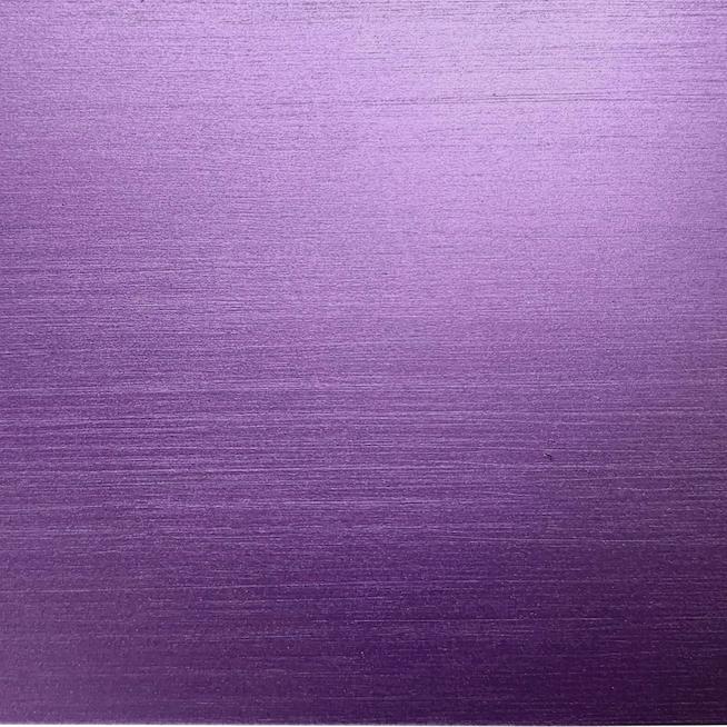 Anodyc Violet 2 Series Metal Varnish
