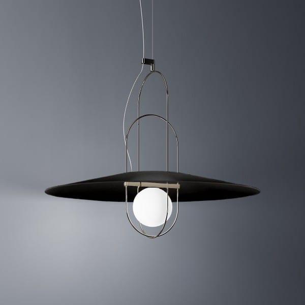 Setareh Metal Medium Suspension Lamp