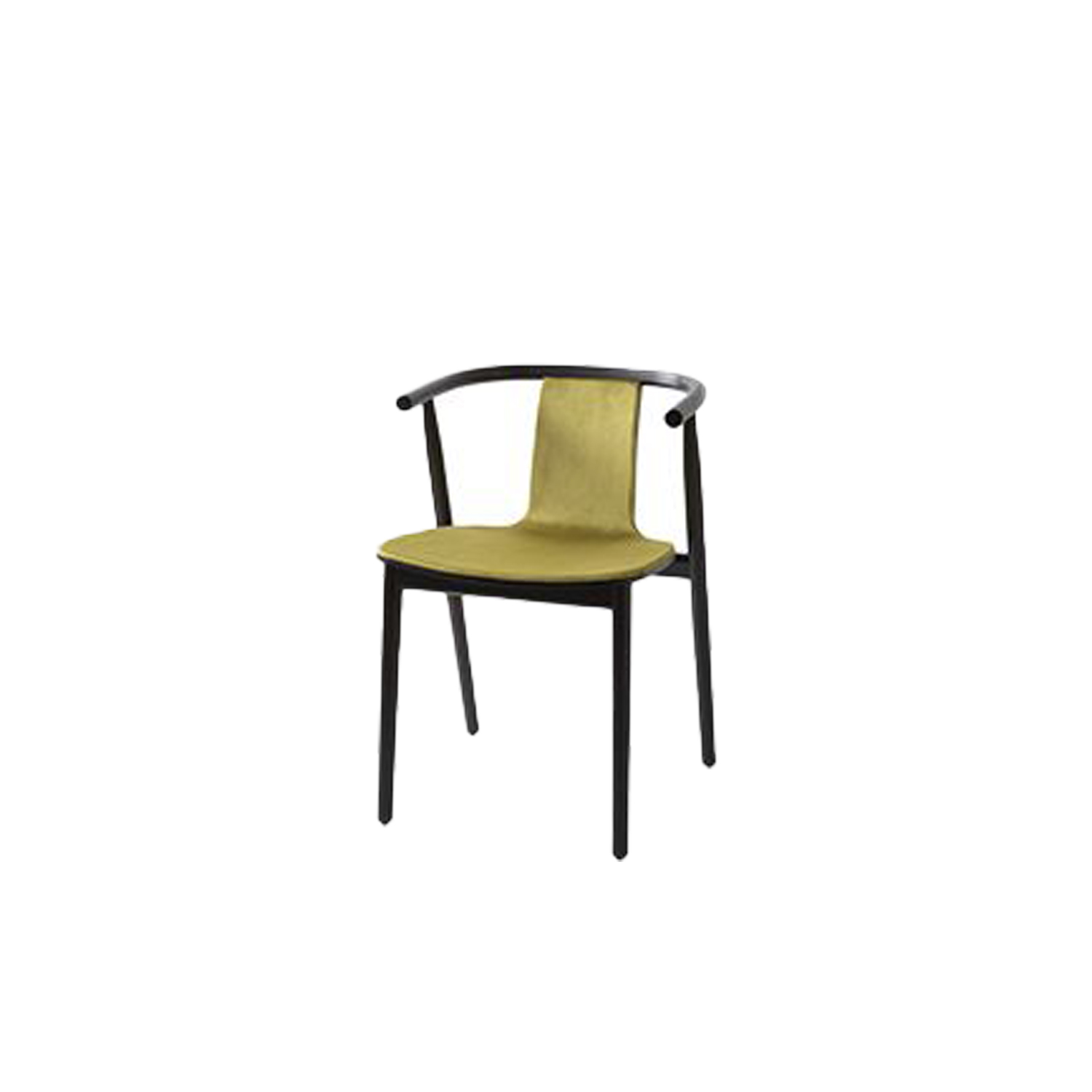 Bac Chair Upholstered