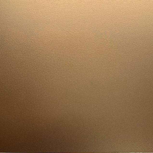 Never Bronzo Oro Flat Metal Varnish - 1k one-component varnish in imitation of the flat galvanic finishings, it gives light and great brightness to the treated support. Matt metallic final product. Highly bright, it can be applied in direct adhesion on melt alloys (zama, brass, aluminium) or iron, with anti-scratch performing characteristics and resistant against the main cleaning products and food, through the employment of specific cycles of painting. For supports made on metal, plastic, wood and composites, both for interior (outlines, furniture complements, structures, accessories, handles) and for outdoor employments (windows and doors, facades, architecture, structures). | Matter of Stuff