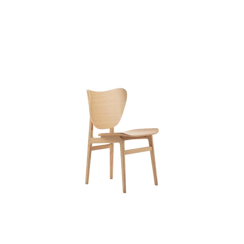 Elephant Dining Chair