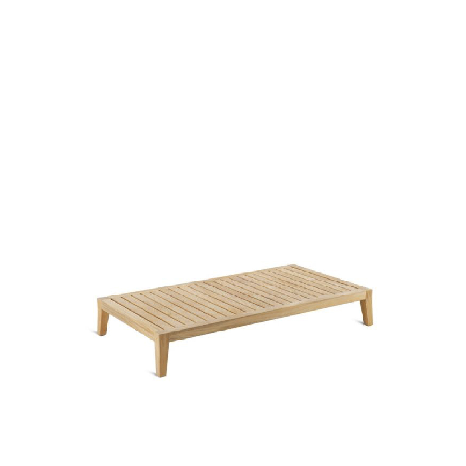 Synthesis Rectangular Coffee Table