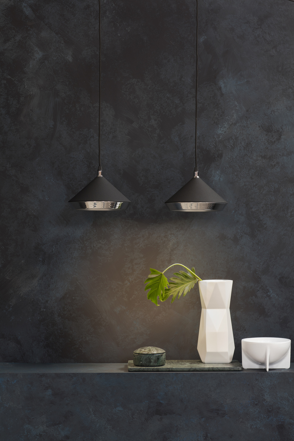 Shear Pendant Light - <p><span>This Shear Pendant is a small versatile pendant that can be used anywhere directional overhead lighting is required. </p> <p></span></p>  | Matter of Stuff