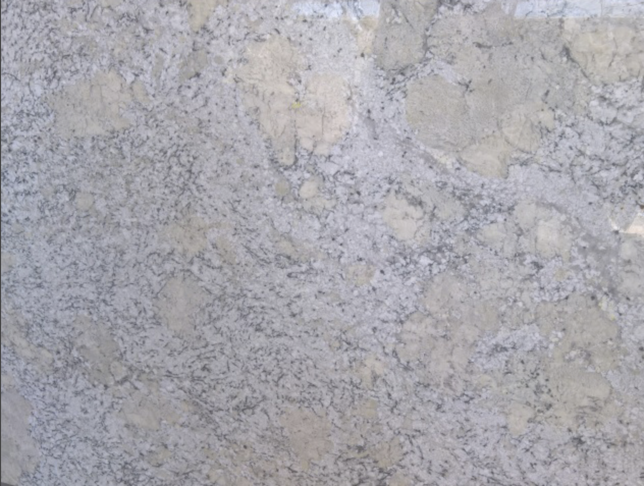 Fantastic White - This Fantastic White Granite is a sophisticated light stone with grey veins from Egypt. The stone is suitable for flooring, wall coverings, kitchen tops and bathrooms.    Matter of Stuff