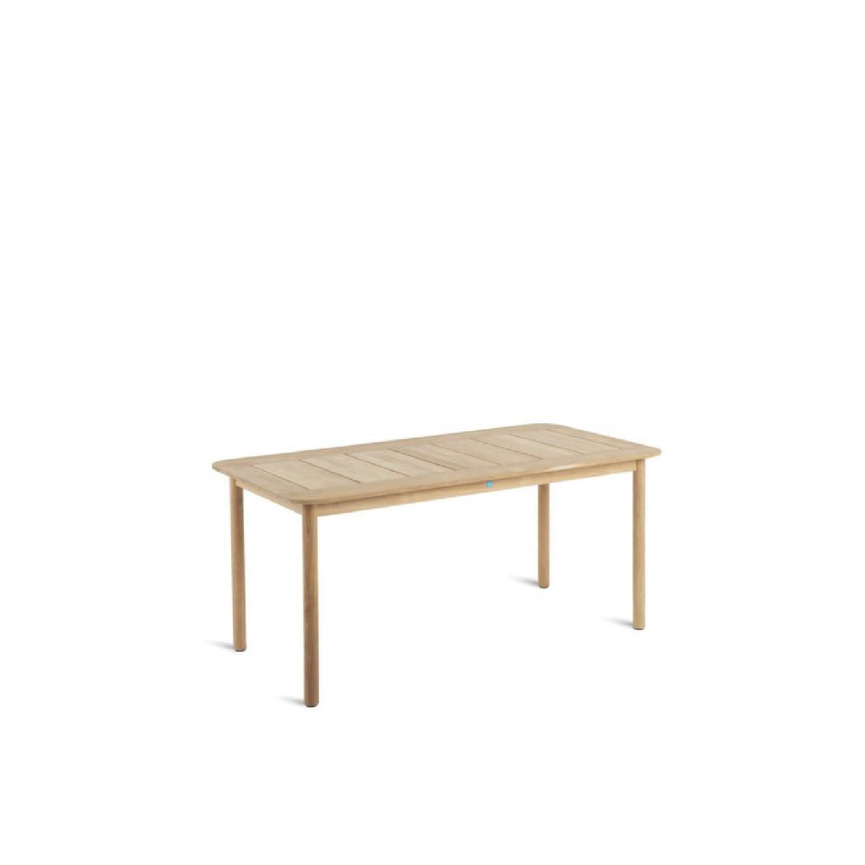 Pevero Rectangular Table