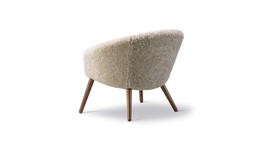 Ditzel Lounge Chair