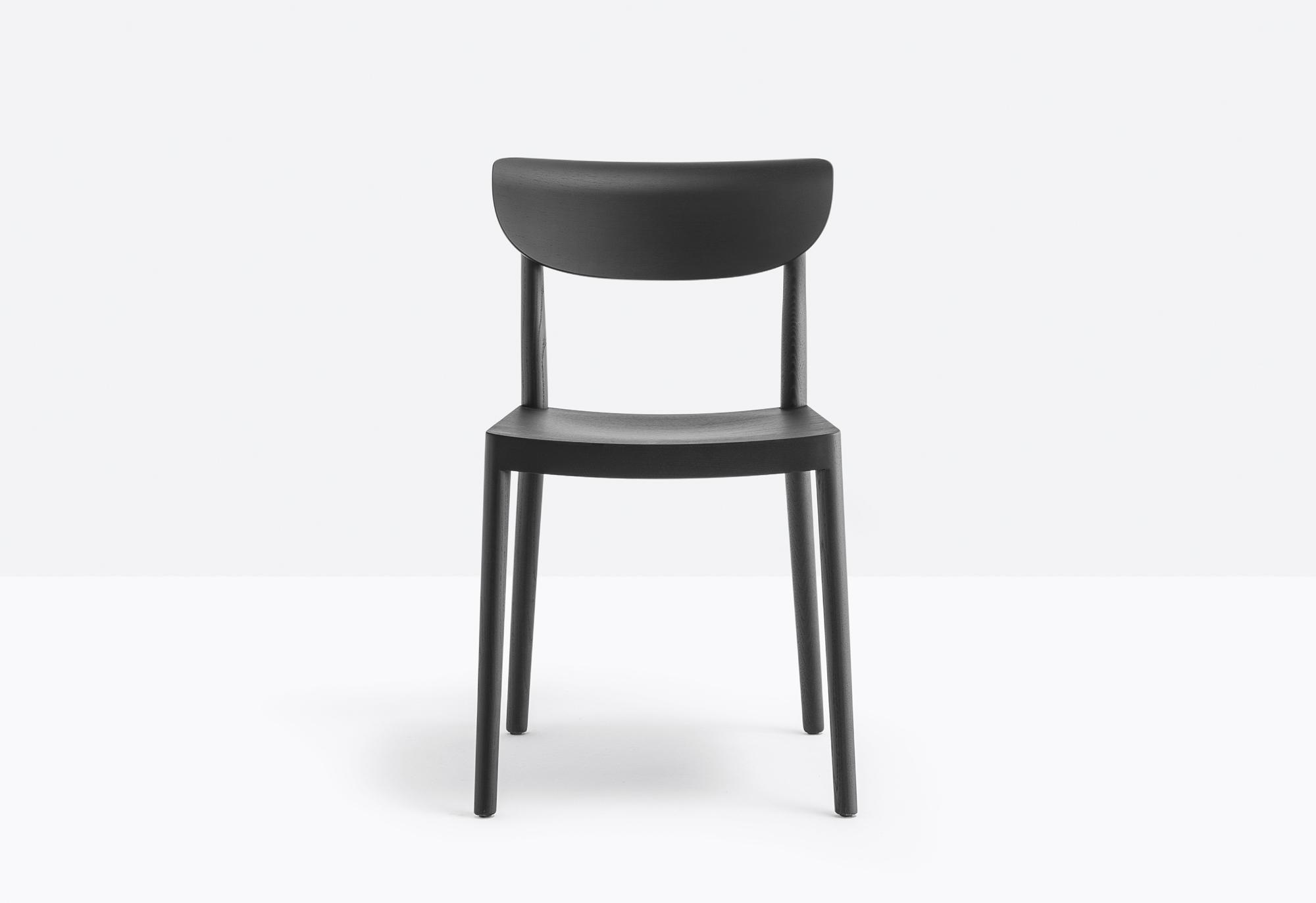 Tivoli Wooden Chair