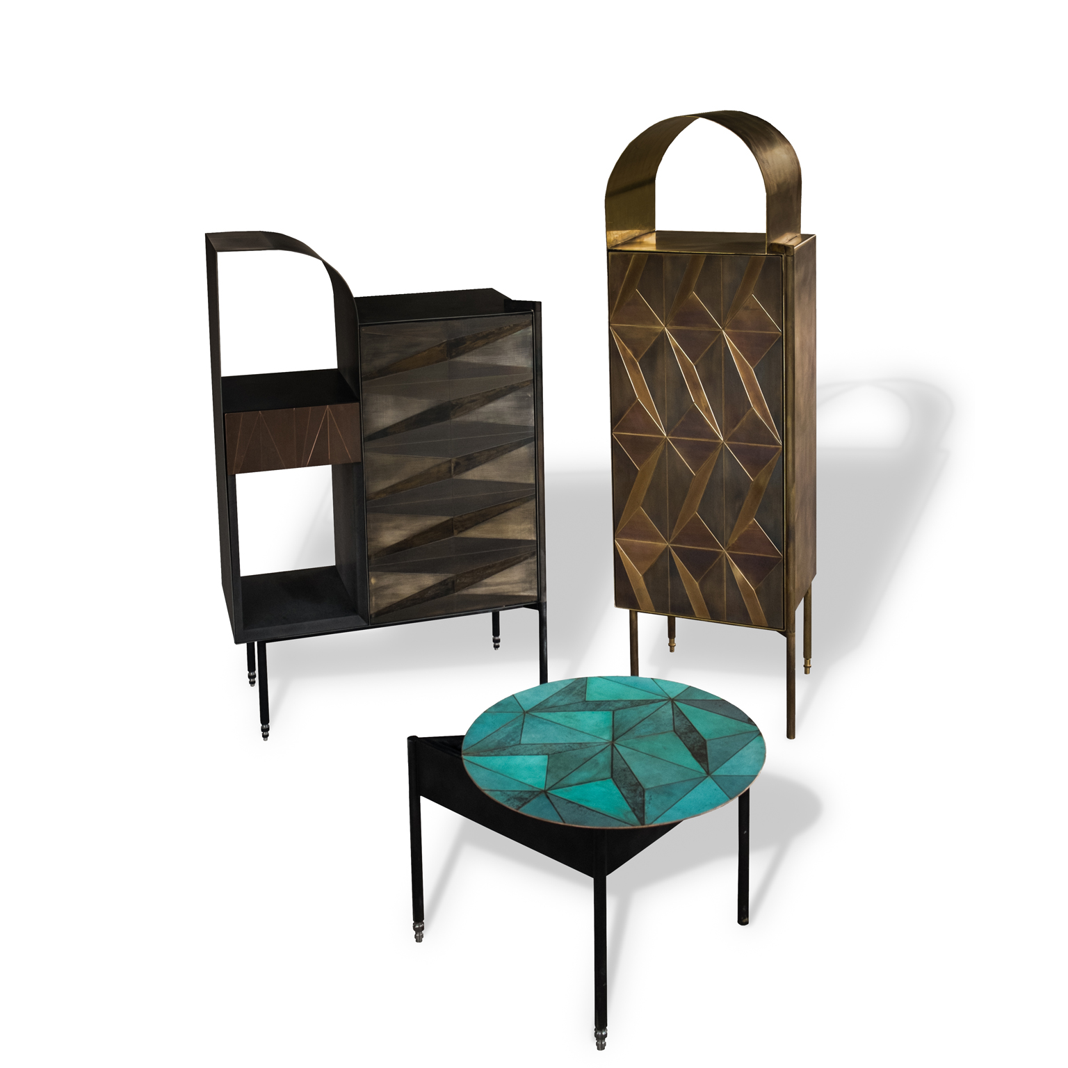 Marque' Coffee Table