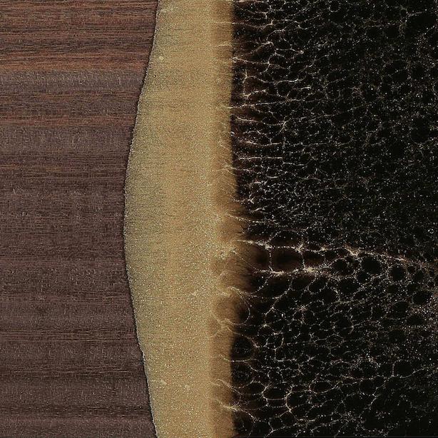 Nero Portoro Liquid Ceramic Effect Varnish