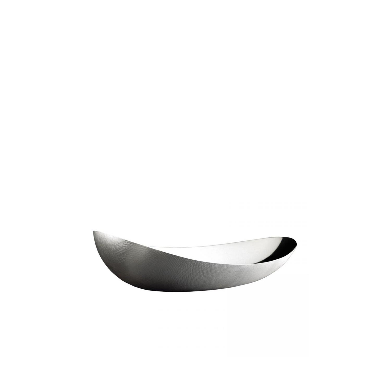 Chidera Bowl - The Chidera bowl has a silver alloy body.  | Matter of Stuff