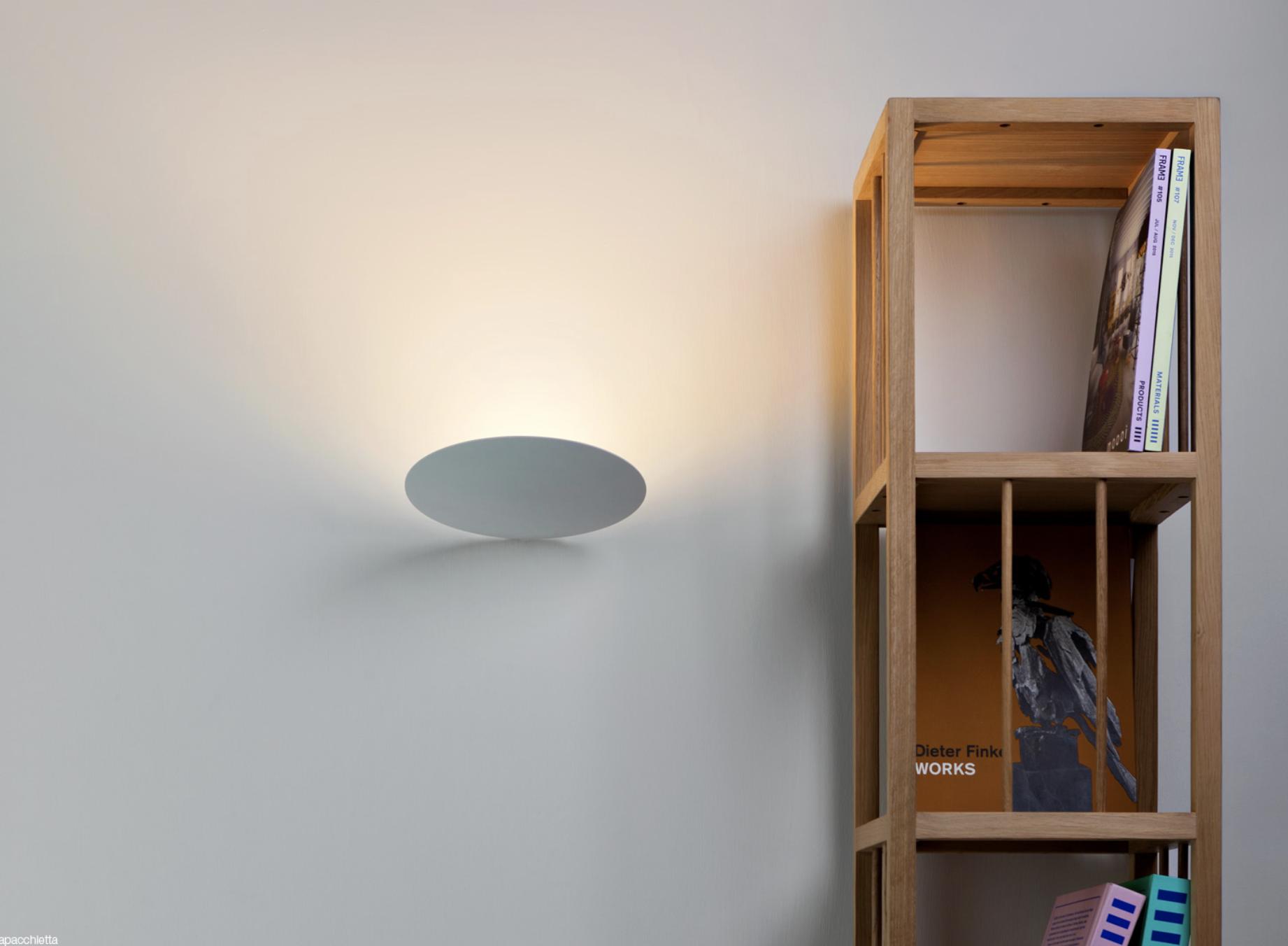 Lederam WF Wall Lamp