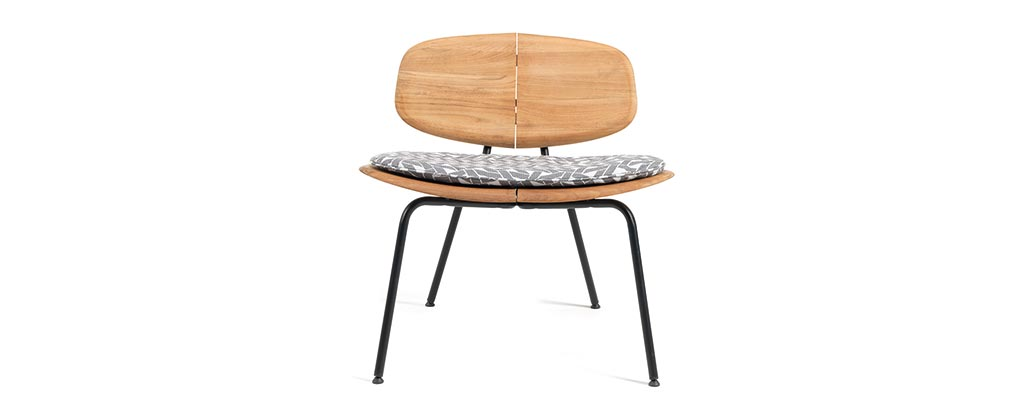 Agave Lounge Chair