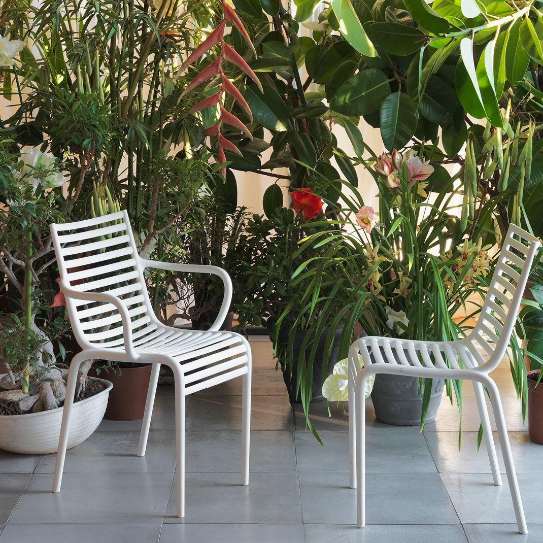 PIP-e Armchair Green Collection