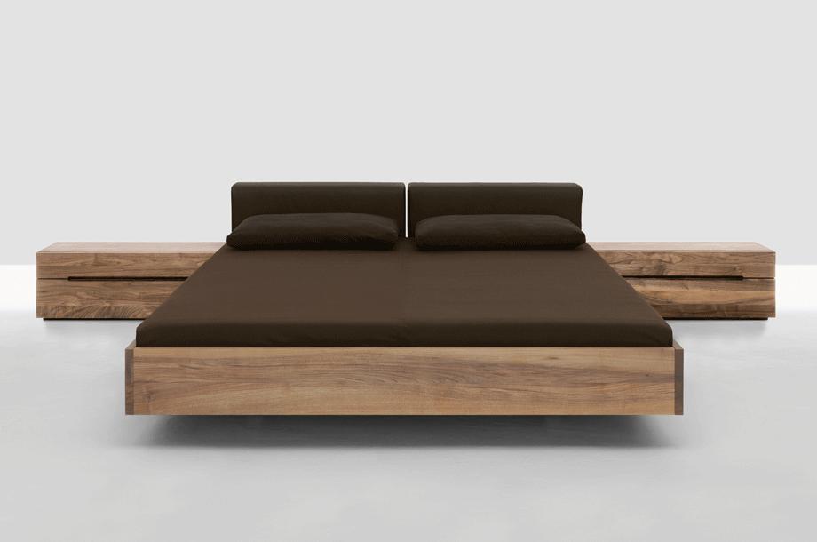 Nightstand Bedside Table