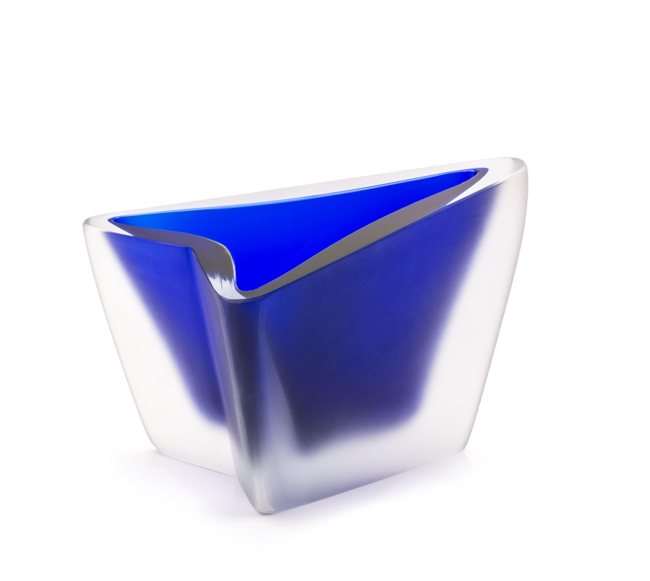 Freccia Small Vase
