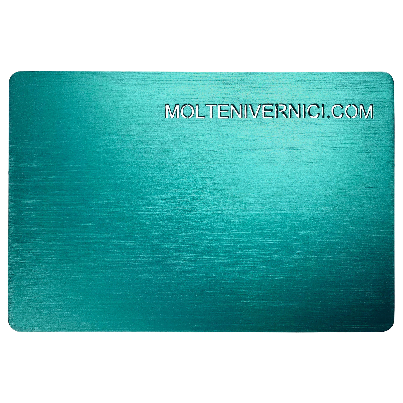 Anodyc Blue 4 Metal Varnish