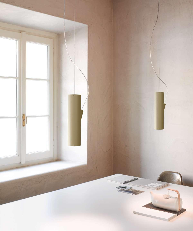 E04 Suspension Lamp