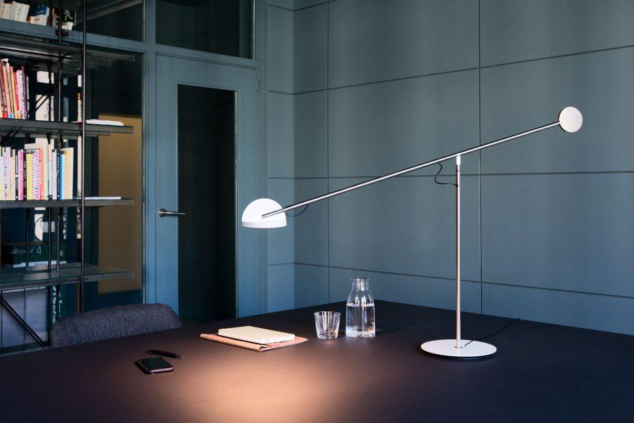 Copernica Floor Lamp
