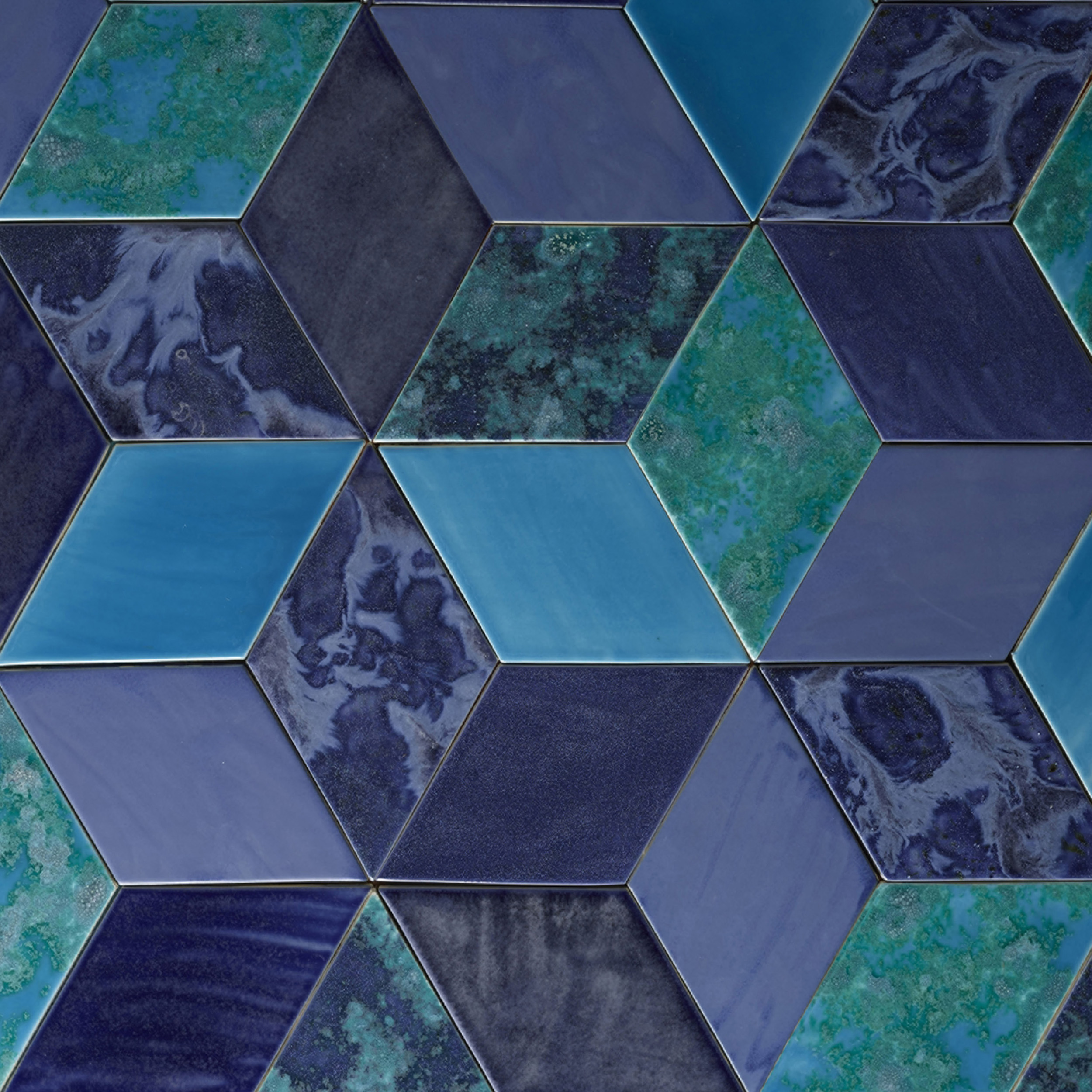 Parallelogram Artistic Gres -  | Matter of Stuff