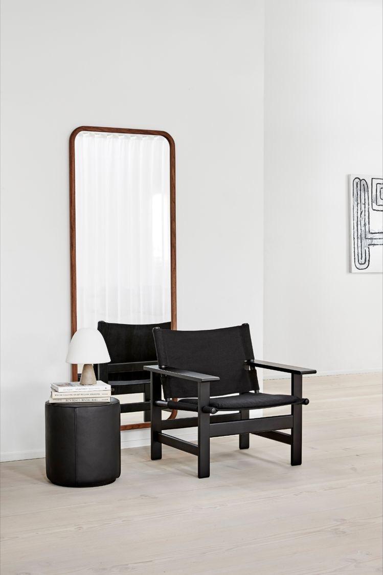 Silhouette Mirror 70x180