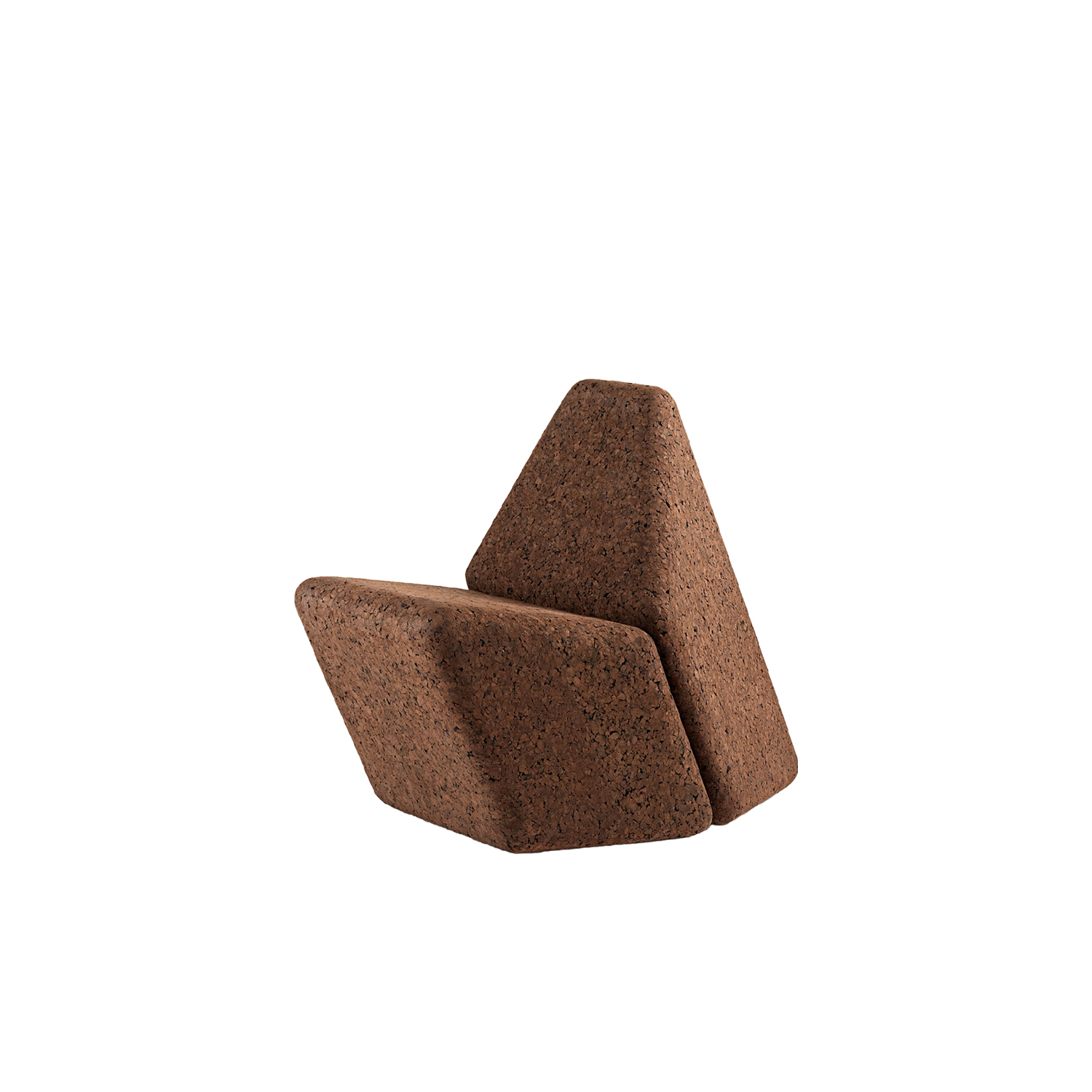 Cacao Lounge Chair