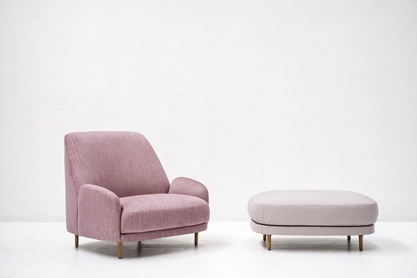 Santiago Lounge Armchair