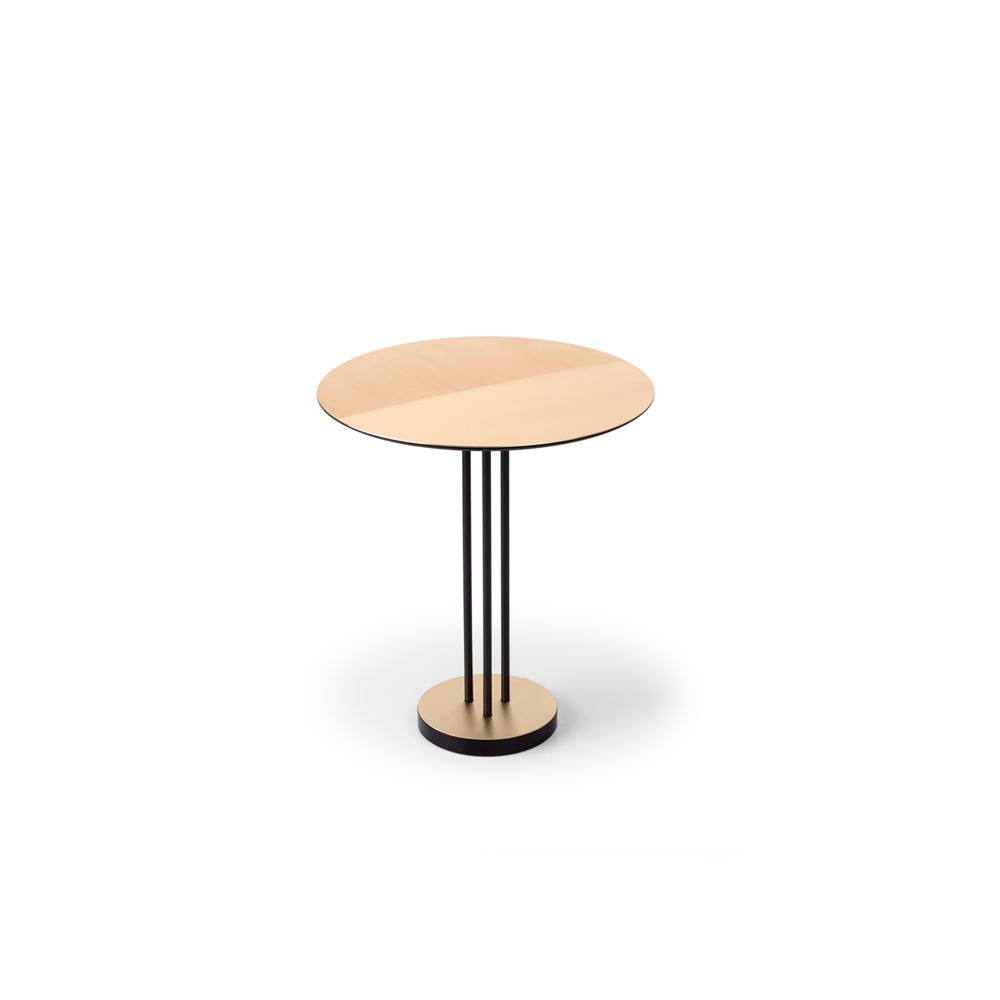 Satin Table