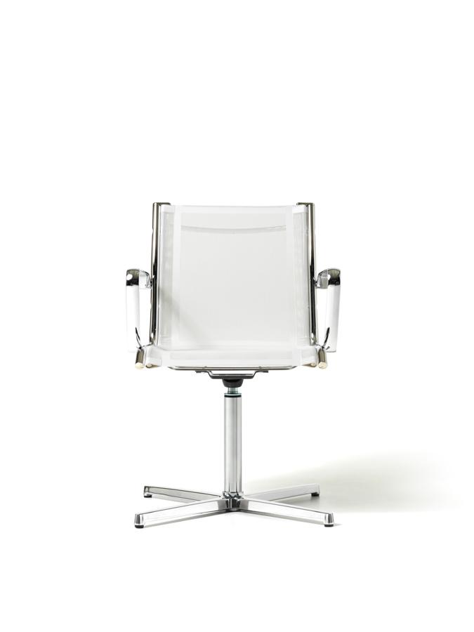 Auckland Medium Backrest Executive Chair