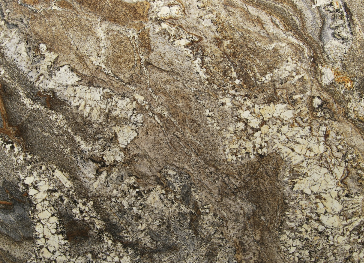 Amarone - Amarone is an elegant granite from Brazil. This stone is suitable for kitchens, pools, fountains, stairs and many other design projects. | Matter of Stuff