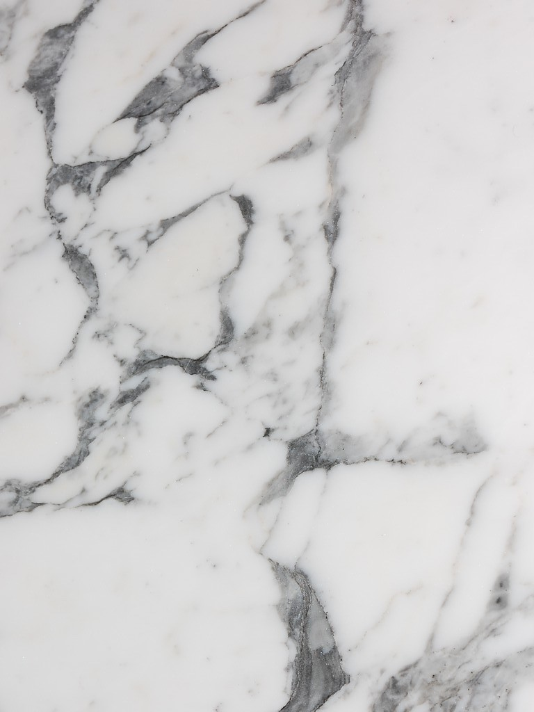 Arabescato Cervaiole Marble - Arabescato Cervaiole is a white marble quarried in Italy.   	Compression tensile strength1523 kg/cm²  	Tensile strength after freeze-thaw cycles1433 kg/cm²  	Unitary modulus of bending tensile strength210 kg/cm²  	Heat expansion coefficient0,0058 mm/m°C  	Water imbibition coefficient0,001200  	Impact strength42.50 cm  	Frictional wear3,70 mm  	Mass by unit of volume2699 kg/m³    | Matter of Stuff