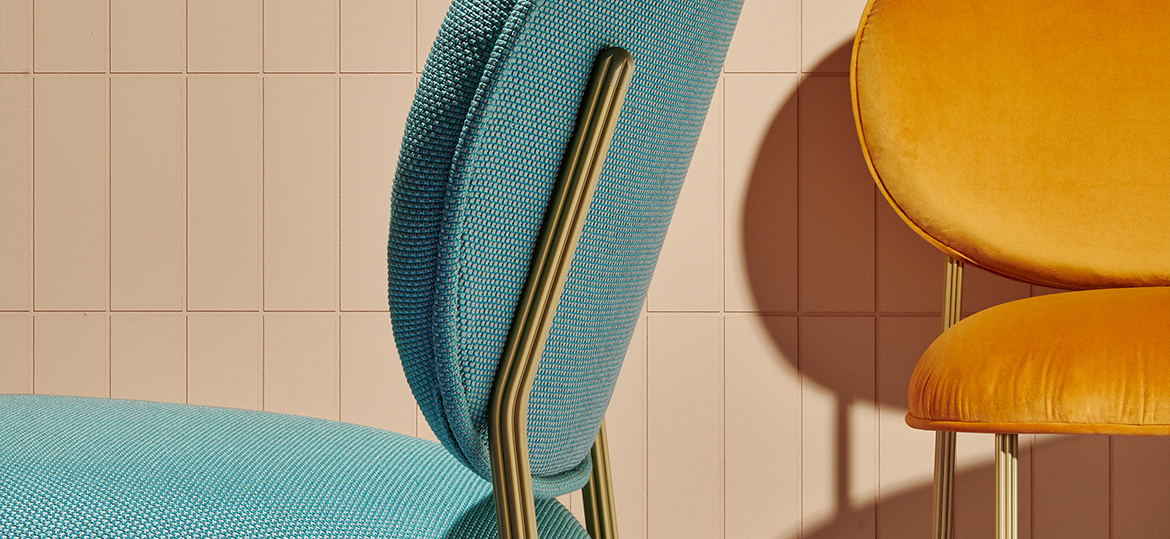 Blume Upholstered Chair