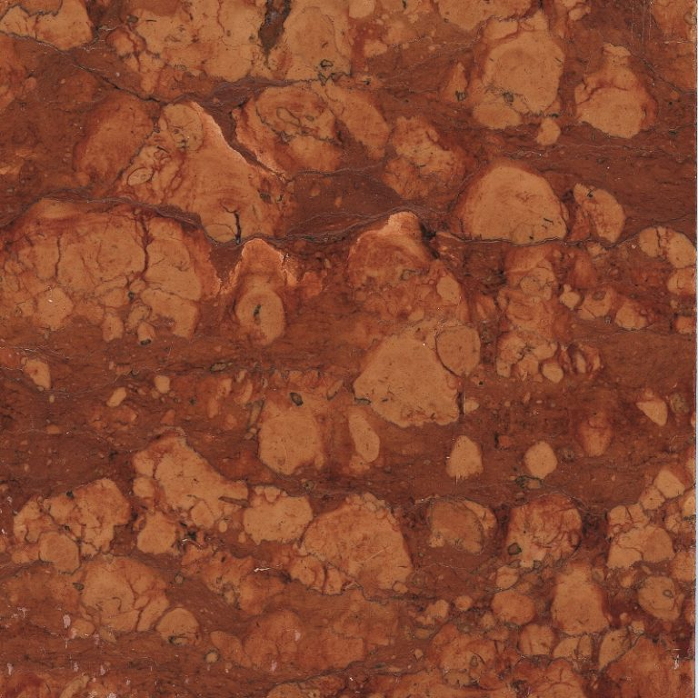 "Rosso Verona Marble - Rosso Verona is a light orange red to dark red with nodules and partly stylolitic veins sedimentary rock <ul class=""dati-generali"">  	<li class=""field-carico_di_rottura_a_compressione""><span class=""label-det"">Compression tensile strength </span><span class=""value-det"">1630 kg/cm²</span></li>  	<li class=""field-carico_di_rottura_dopo_cicli_gelivita""><span class=""label-det"">Tensile strength after freeze-thaw cycles </span><span class=""value-det"">1580 kg/cm²</span></li>  	<li class=""field-carico_di_rottura_unitario_a_flessione""><span class=""label-det"">Unitary modulus of bending tensile strength </span><span class=""value-det"">180 kg/cm²</span></li>  	<li class=""field-coefficiente_dilatazione_termica""><span class=""label-det"">Heat expansion coefficient </span><span class=""value-det"">0,0094 mm/m°C</span></li>  	<li class=""field-coefficiente_imbibizione_acqua""><span class=""label-det"">Water imbibition coefficient </span><span class=""value-det"">0,018500</span></li>  	<li class=""field-resistenza_all_urto""><span class=""label-det"">Impact strength </span><span class=""value-det"">38 cm</span></li>  	<li class=""field-usura_per_attrito""><span class=""label-det"">Frictional wear </span><span class=""value-det"">61 mm</span></li>  	<li class=""field-peso_per_unita_di_volume""><span class=""label-det"">Mass by unit of volume </span><span class=""value-det"">2692 kg/m³</span></li> </ul> 