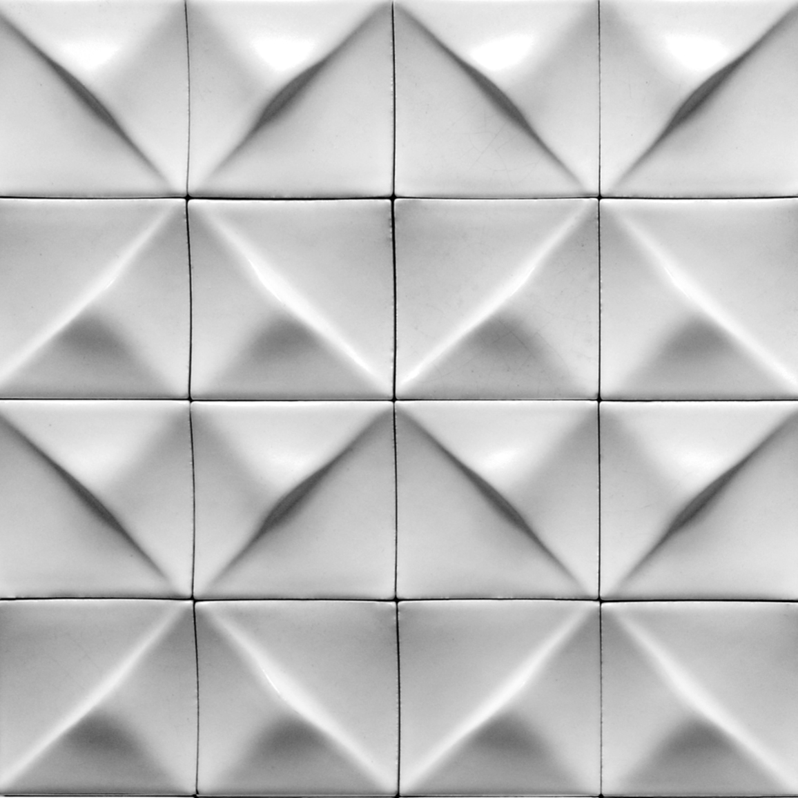 Material 3D Ceramic Tiles | Matter of Stuff